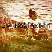 51 Auras for Soft Meditation von Lullabies for Deep Meditation
