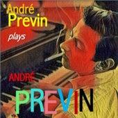 André Previn Plays André Previn de Various Artists