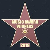 Music Award Winners 2019 de Various Artists