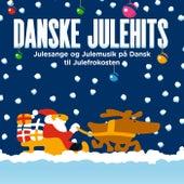 Danske Julehits - Julesange Og Julemusik På Dansk Til Julefrokosten by Various Artists