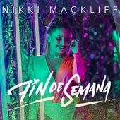 Fin de Semana de Nikki Mackliff