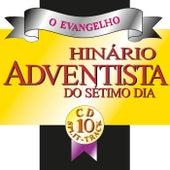 Hinário Adventista do Sétimo Dia, Vol. 10 von Coral Jovem do IASP