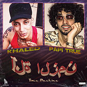 Time Machine de Khaled
