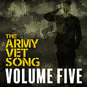 The Army Vet Song by Volume Five