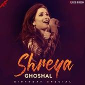 Shreya Ghoshal Birthday Special de Shreya Ghoshal