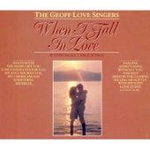 When I Fall In Love von Geoff Love Singers