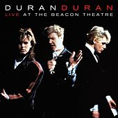 Live At The Beacon Theatre (NYC, 31st August 1987) de Duran Duran