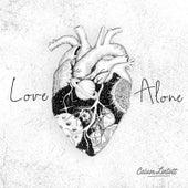 Love Alone by Calum Lintott