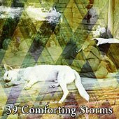 39 Comforting Storms by Rain Sounds and White Noise