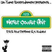 West Coast Shit von D.R.E.