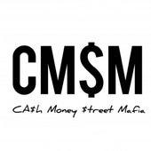 Cash Money Street Mafia, Vol. 1 by TL