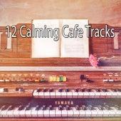 12 Calming Cafe Tracks de Relaxing Piano Music Consort