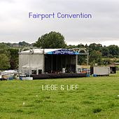 Liege & Lief de Fairport Convention
