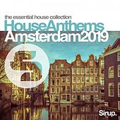 Sirup House Anthems Amsterdam 2019 de Various Artists
