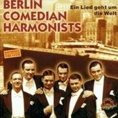Ein Lied geht um die Welt de Berlin Comedian Harmonists