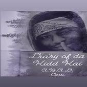 Diary Of Da Kidd Kai de A.B.A.D. Carti