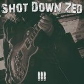 III by Shot Down Zed