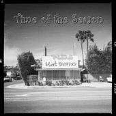 Time of the Season de Mark Dawson