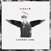 London Girl von Jak Kah