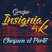 Chequen el Porte by Insignia 4K