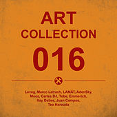 ART Collection, Vol. 016 de Various