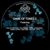 Game Of Tones 2 by Various