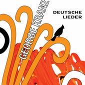 Deutsche Lieder by George Kranz