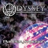 Planetary Implosion de Odyssey