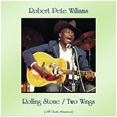 Rolling Stone / Two Wings (All Tracks Remastered) by Robert Pete Williams