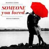 Someone You Loved (Piano Version) de Daniele Leoni
