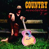 Country Revolution, Vol. 10 von Various Artists
