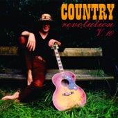 Country Revolution, Vol. 10 de Various Artists