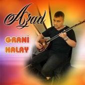 Grani Halay von Azad