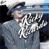 Ricky Ricardo de Bozo