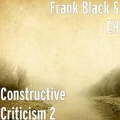 Constructive Criticism 2 de Frank Black