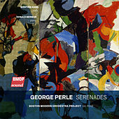 George Perle: Serenades de Various Artists