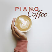 Piano Coffee: Instrumental Music for Relaxation, Relief Music, Soothing Piano, Chilled Jazz de Relaxing Piano Music Consort