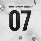 07 (feat. RoMoney & Miggs2907) von I.TBeatz