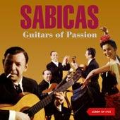 Guitars of Passion (Album of 1962) de Sabicas