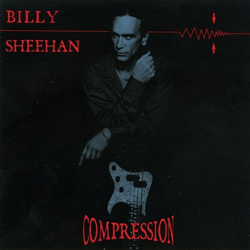 Compression by Billy Sheehan
