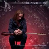 Cosmic Troubadour by Billy Sheehan