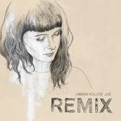 Jue: Remix by Hanne Kolstø