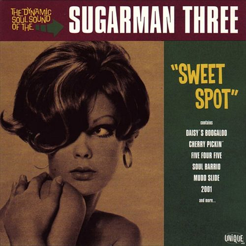 Sweet Spot by Sugarman 3