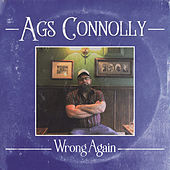 Wrong Again by Ags Connolly