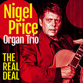 The Real Deal von Nigel Price