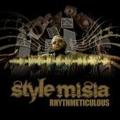 Rhythmeticulous by Style MiSia