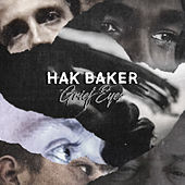 Grief Eyes by Hak Baker