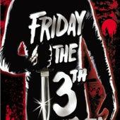 Friday the 13th von Prezi
