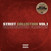 Street Collection vol.1 by Bassi Maestro