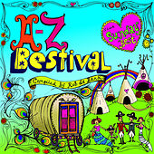 A to Z: Bestival 2008 (Compiled by Rob da Bank) van Various Artists